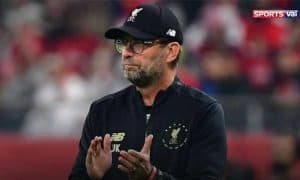 Klopp is not thinking about the points table