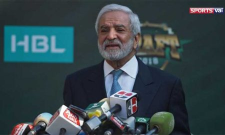 Pakistan a safer country than India PCB-chief-Ehsan-Mani