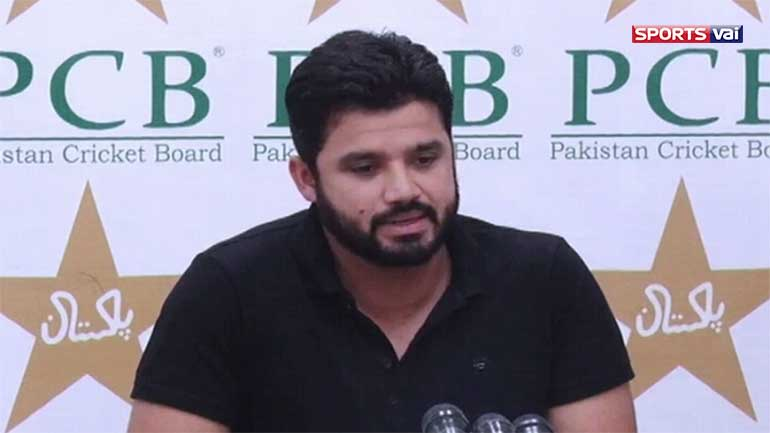 ICC Pakistan-captain-Azhar-Ali