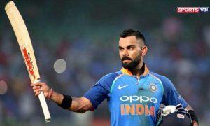 Virat Kohli wants an ICC trophy