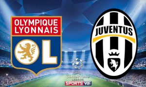 Lyon vs Juventus UCL soccer Live streams