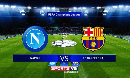 Napoli vs Barcelona Soccer Live Streams
